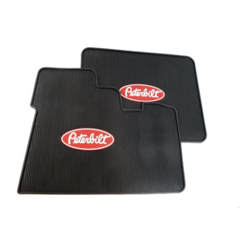 FMPBV3000A-NG – Rubber floor mat cover model 335 up to 579 PRE 5/04 pedal change