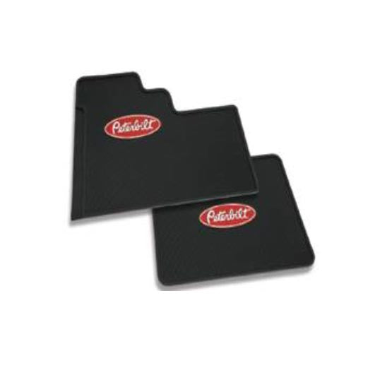 V3400B – Peterbilt floor mats for 5/04-3/05 models: 357, 377, 378, 379, and 385