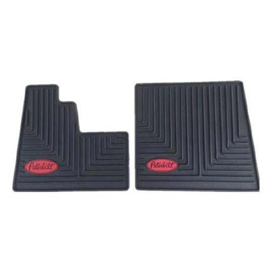 FMPBSLUSH-NG – Slush floor mat for Peterbilt cab 567, 389, and 386