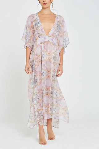 Isabel Kaftan Tropical