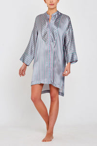 CERES Nightshirt Stripe Front