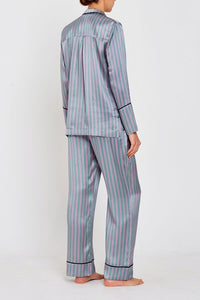 Dietrich PJs Stripe FULL BACK