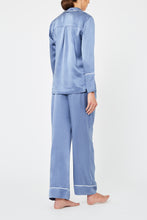 Dietrich Feathers Collection Silk Pyjama Set - Limited Edition