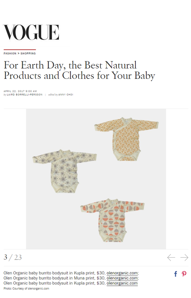 vogue best baby clothes best baby products guide