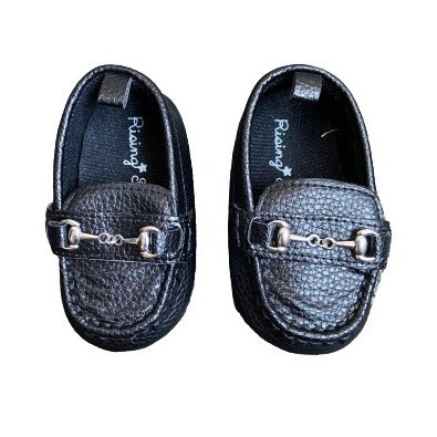 Olen Preloved Loafers, 6-9 months
