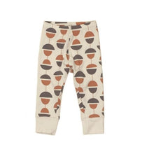 On the Go Legging in Muna Print