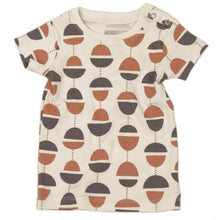 On the Go Short Sleeve Tee in Muna Print