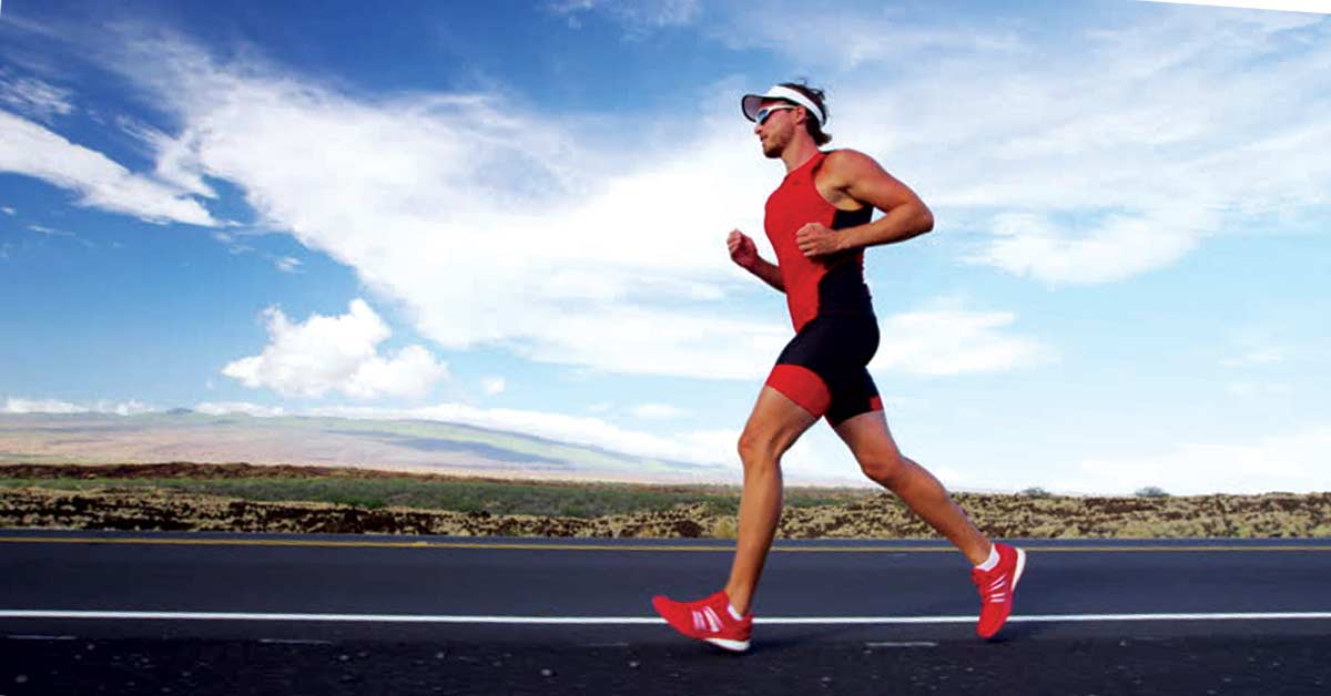 Endurance Athletes & Weight Training: Is it Necessary?