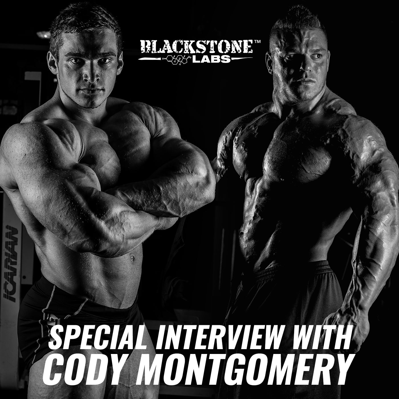 Special: Interview With Cody Montgomery
