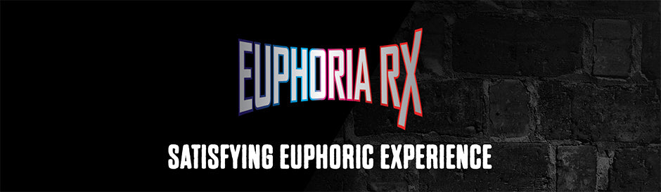 Euphoria Rx | Mood-Enhancing Relaxation Supplement Banner