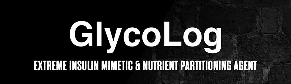 Glycolog | Blackstone Labs | Insulin Mimetic & Nutrient Partitioning Supplement