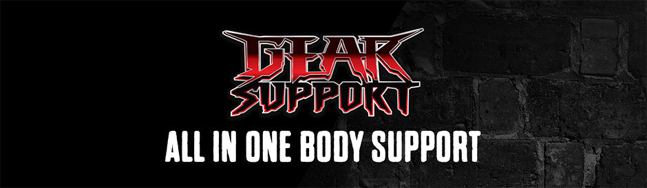 Gear Support | Blackstone Labs | Liver Health and Cycle Support Banner