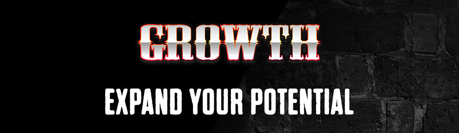 Growth | Blackstone Labs | Growth Hormone (HGH) Secretagogue Supplement