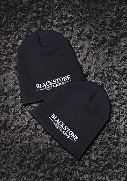 Blackstone Labs Apparel - Beanie Hat