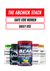 The AbChick Stack