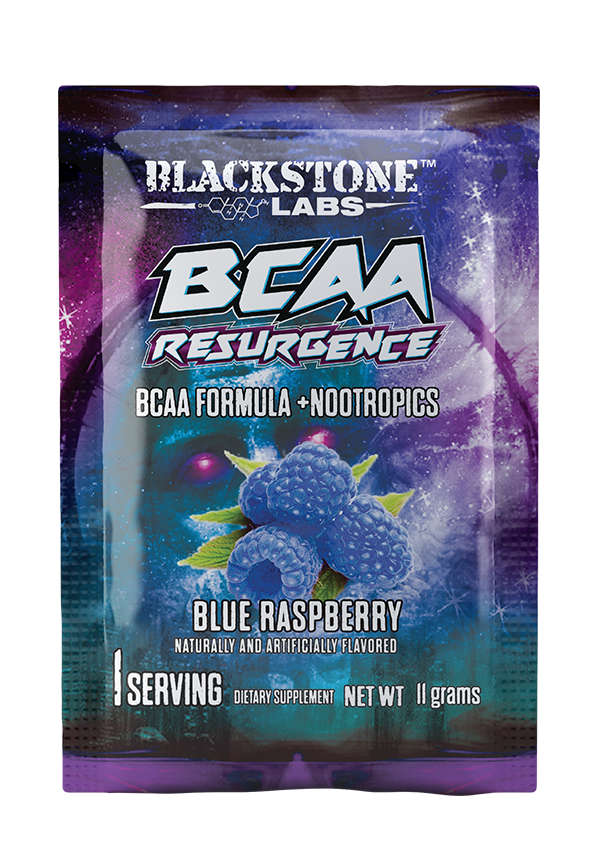 BCAA Sample