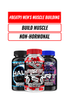#BEATPJ Men's Muscle Building Stack