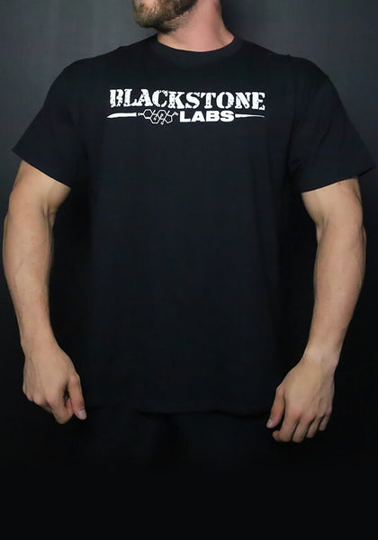 Blackstone Labs #BEAUTHENTIC Cotton Shirt