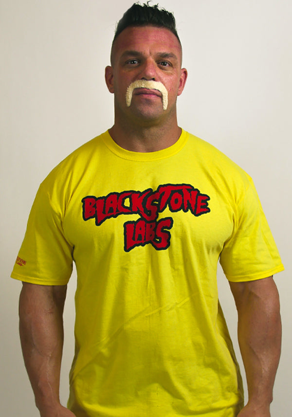 Hulkamania Shirt