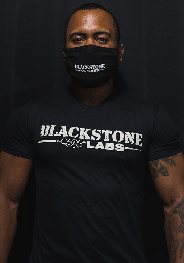 Blackstone Labs Face Mask