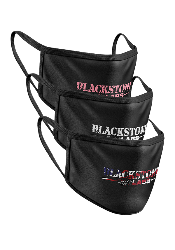 Blackstone Labs Mask Variety Pack