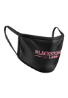Blackstone Labs Face Mask - Pink Lettering