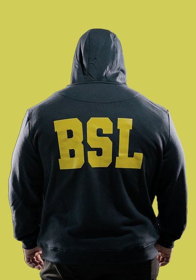 BSL Agent Hoodie
