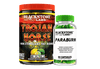 #BEATPJ Women's Weight Loss Stack