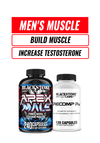 Men's Muscle Stack