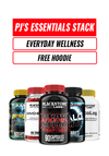 PJ's Essentials Stack