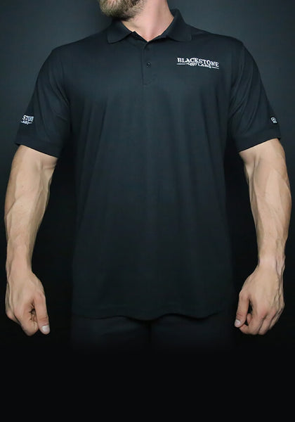 Blackstone Labs Polo Shirt