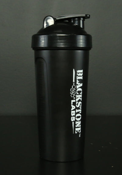 Bigger Blacker Shaker (36oz)