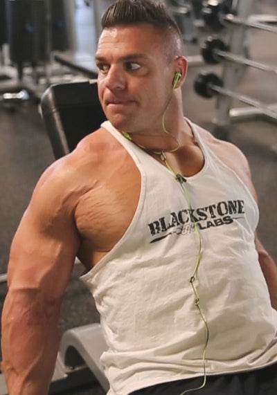 Blackstone Labs Stringer