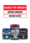 Ultimate Pre-Workout Stack