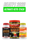 The Ultimate Keto Stack