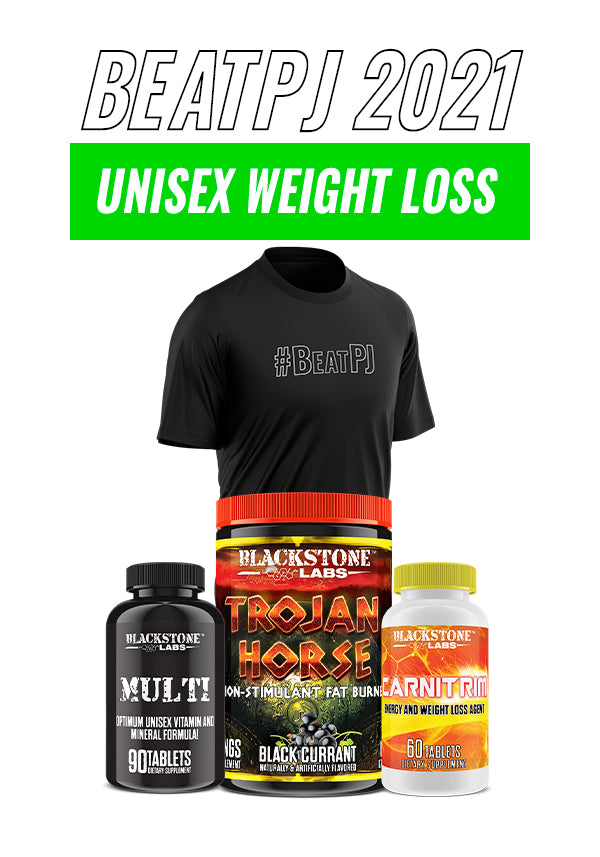 Unisex Weight Loss