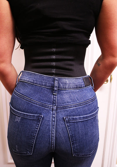 Women's Waist Trainer - Short