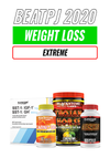 Men's / Women's Extreme Weight Loss Stack