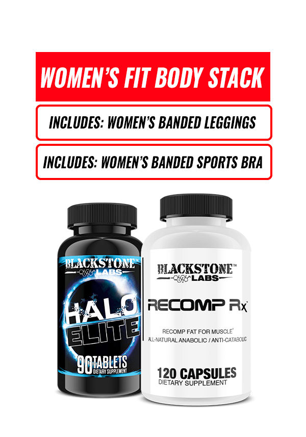 Women's Fit Body Stack