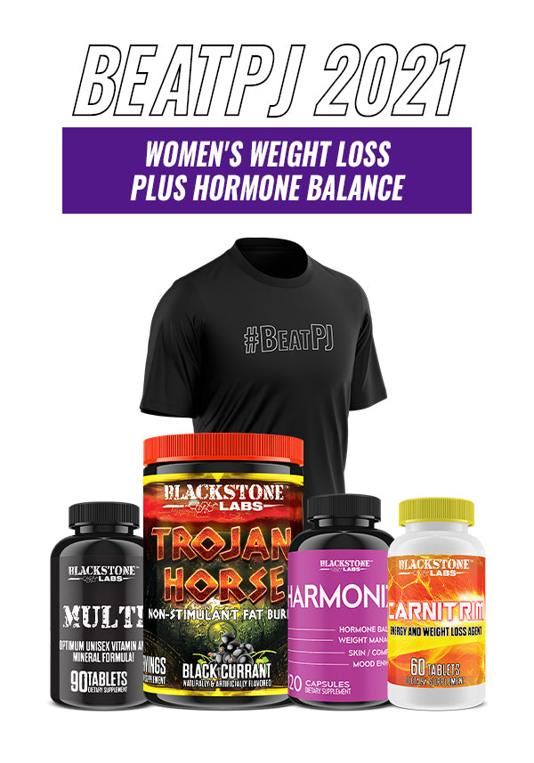 Women's Weight Loss Plus Hormone Balance