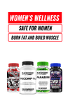 Women's Wellness Stack