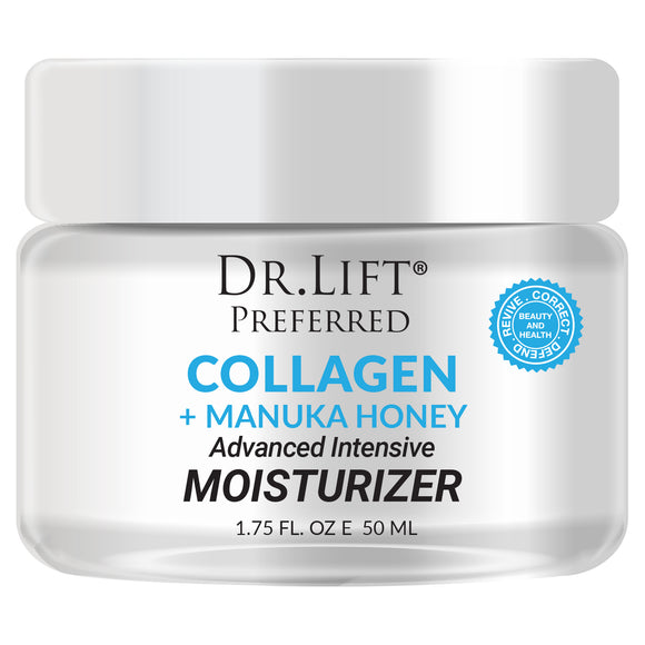 Dr. Lift Collagen + Manuka Honey Advanced Intensive Moisturizer, 1.75 fl oz