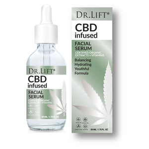 Dr. Lift CBD Infused Facial Serum
