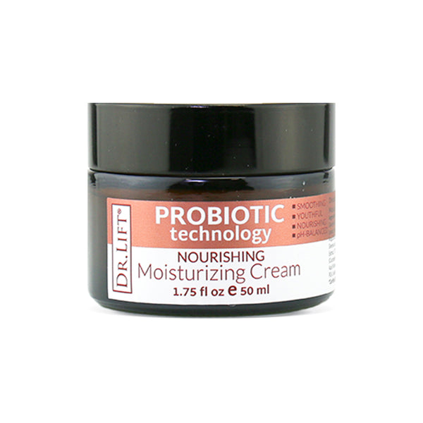 Dr. Lift Probiotic Nourishing Moisturizing Cream, 1.75 oz