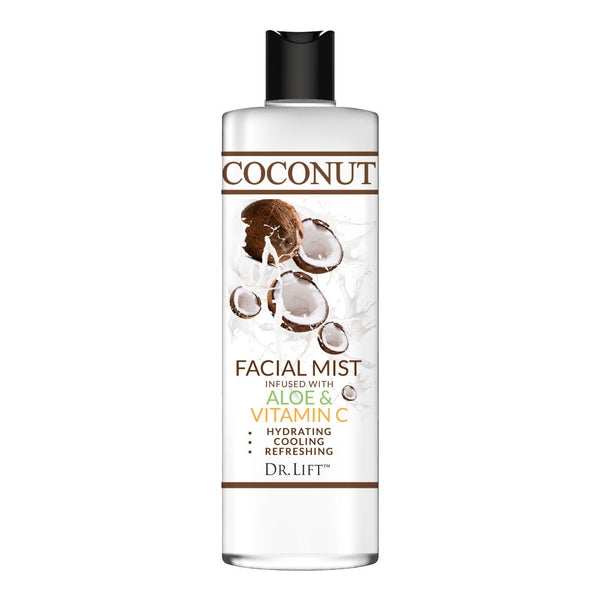 Dr. Lift Coconut Facial Mist