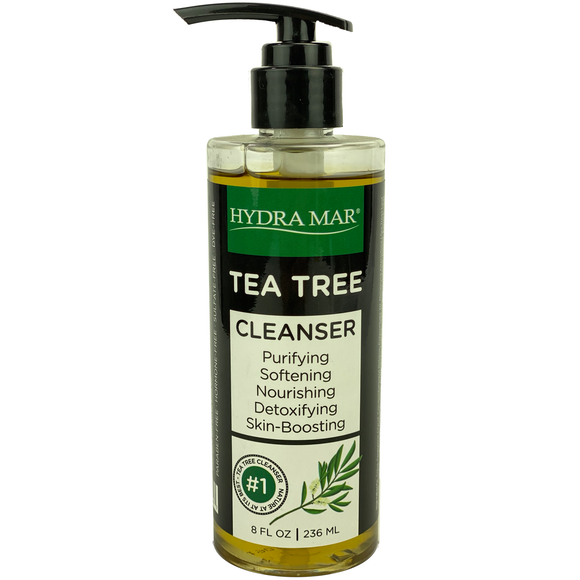 Hydra Mar Tea Tree Cleanser