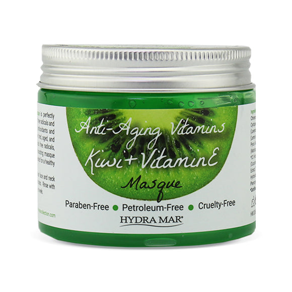 Hydra Mar Kiwi and Vitamin A Masque, 5 oz