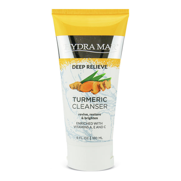 Hydra Mar Turmeric Cleanser, 6 oz