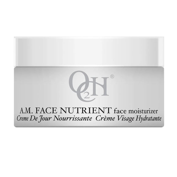 O2CH AM Face Nutrient