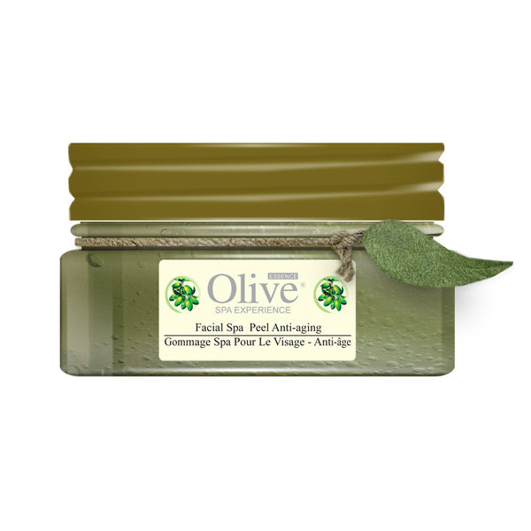 Olive Essence Facial Spa Peel Anti-Aging